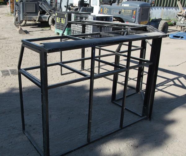 Folding bar / portable