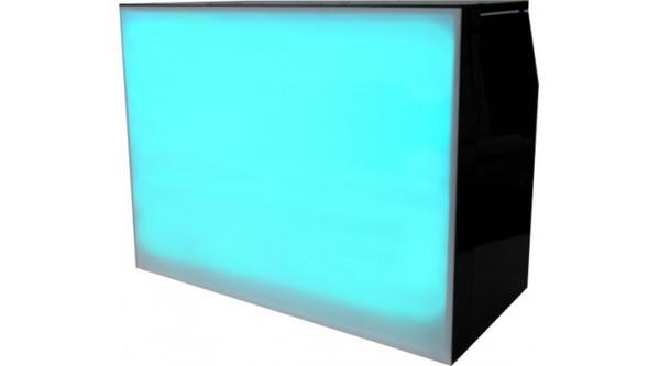 LED colour changing bar