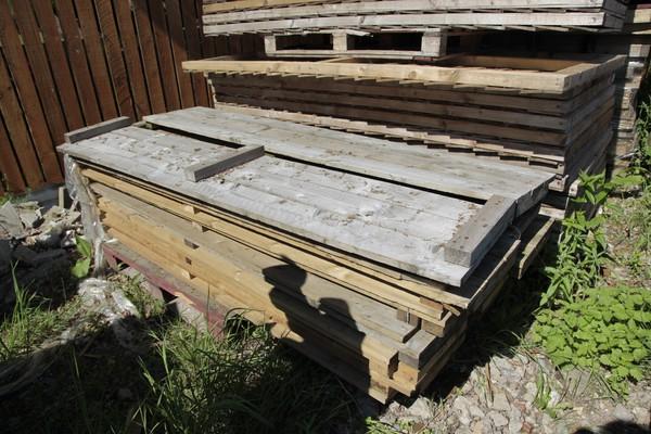 Plank top bar top