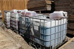 Ice Rink Glycol for sale