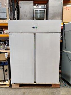 Double door freezer for sale London