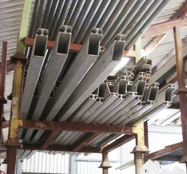 6m Höcker P Series Roof Beams