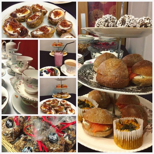 Vintage China and Crockery Hire Business for sale