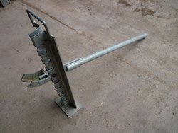 Peg removal / extraction tool A