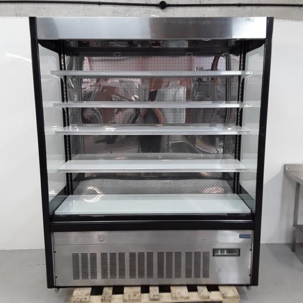 Polar GH269 Multi deck fridge
