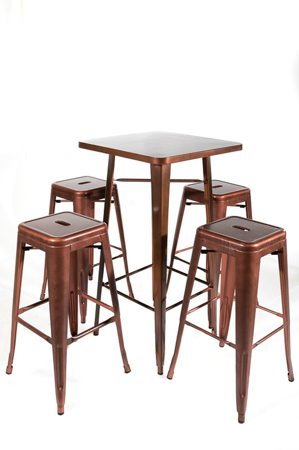 New table and stool sets