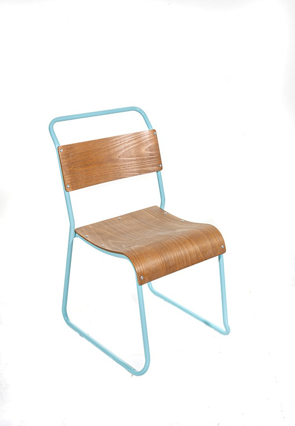 Canteen chairs for sale