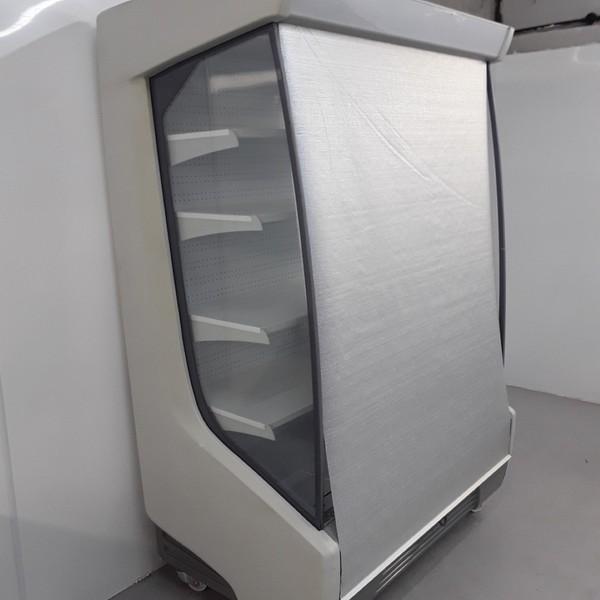 Frilixa Vouga Multideck Chiller with night blinds