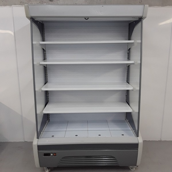 Multi Deck Chiller / fridge