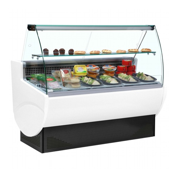 Brand New Tavira 11 100 Chilled Display (W14288)