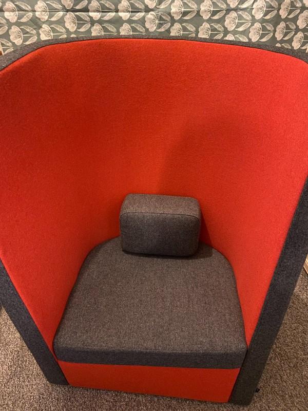 Naughton Busby Chair
