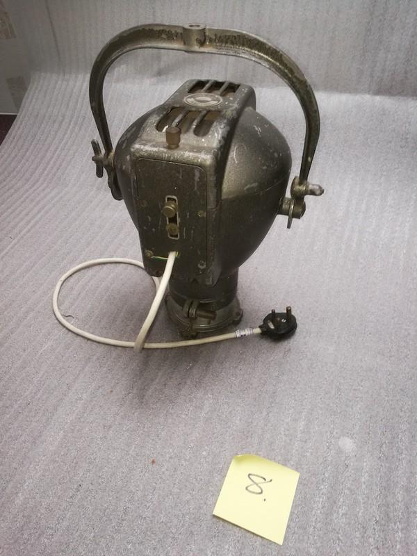 Projector Lamp for retrofitting
