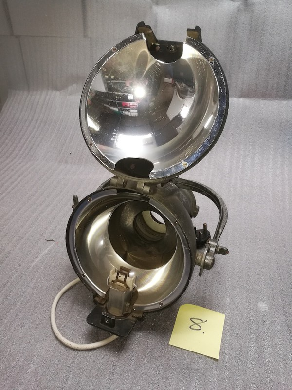 Strand Projector Lamp