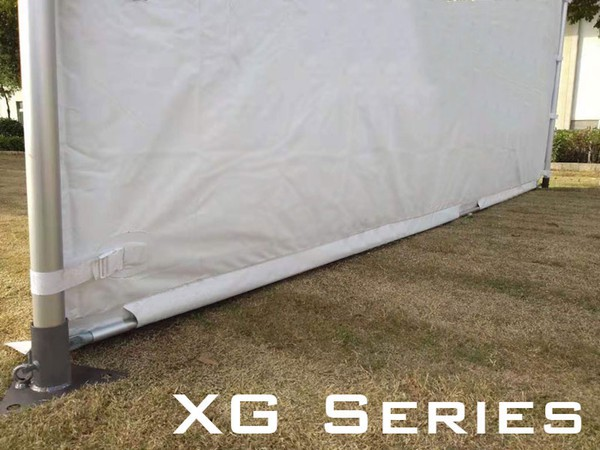 XG Series Hex Marquees