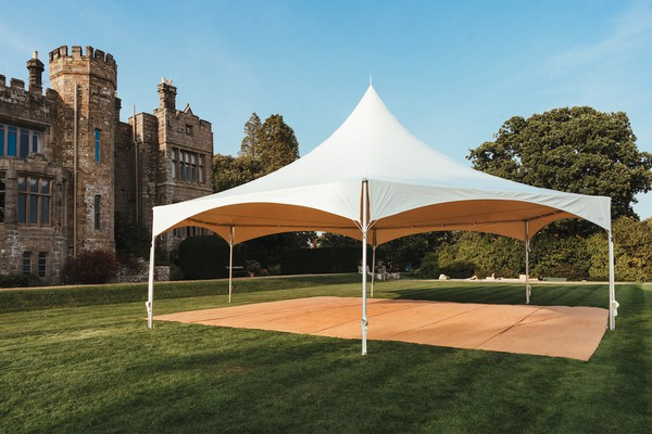 New 12m Hex Marquee