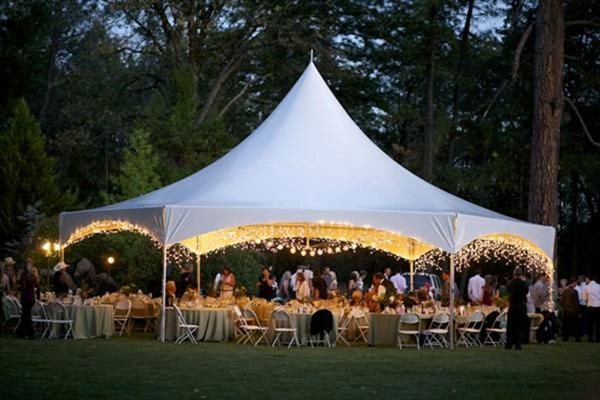 12m Hex Marquee