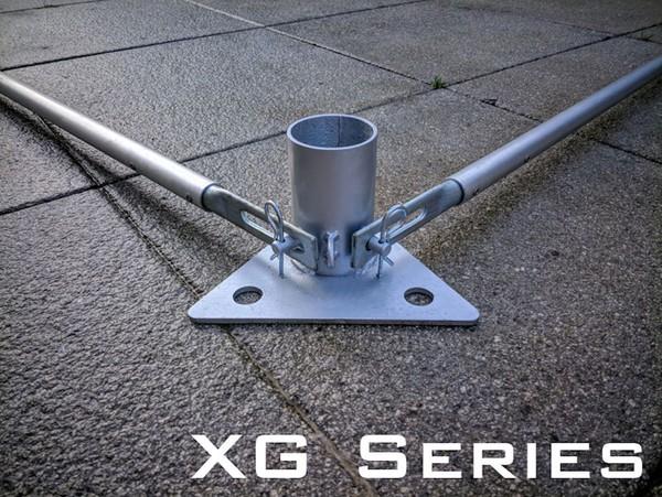 XG Series Hex Marquee