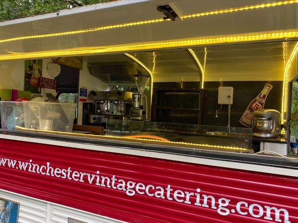 HY Street Food Truck Fully Equipped And Ready To Go - Southampton , Hampshire 8