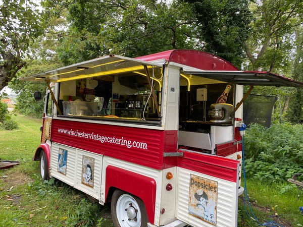HY Street Food Truck Fully Equipped And Ready To Go - Southampton , Hampshire 15