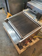 Archway Chargrill 3 Burner Long