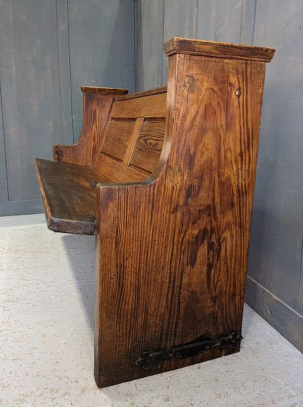 Up to 2m church pew for sale