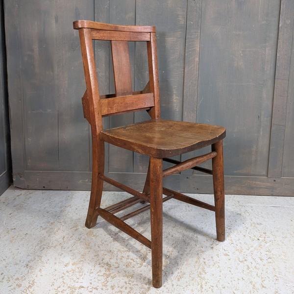 Beech Chapel Chairs