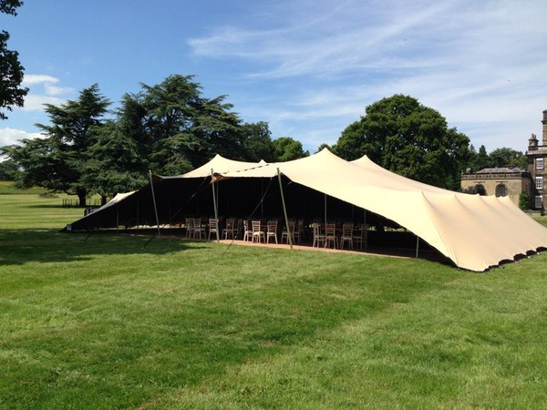 Buy Marquee & Stretch Tent Hire Business