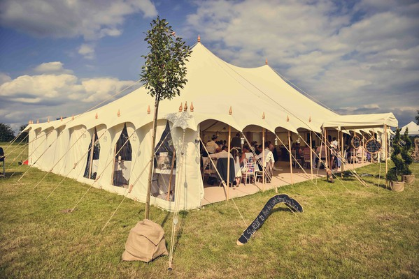 Marquee & Stretch Tent Hire Business for sale