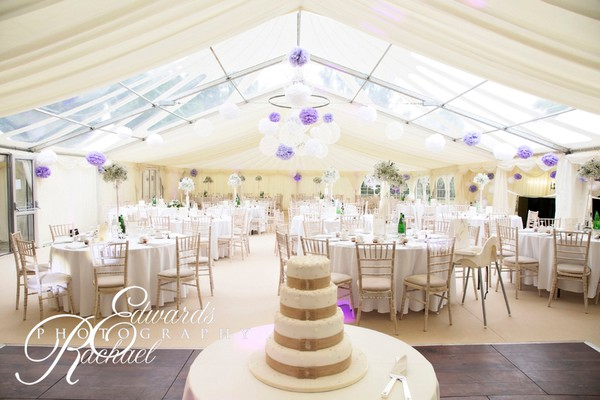 Marquee & Stretch Tent Hire Business Opportunity