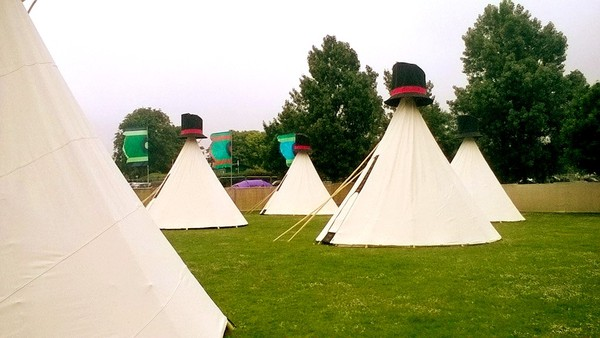 Used Tipi's for sale