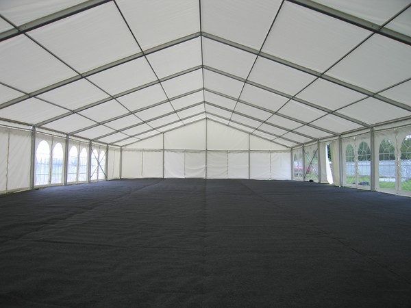 Secondhand marquee for sale