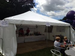 New 6m x 6m Marquee