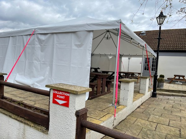 New 6m x 9m Marquee  for sale