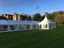 Marquee and Events Hire Company For Sale