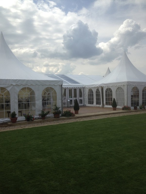 Selling Marquee and Events Hire Company