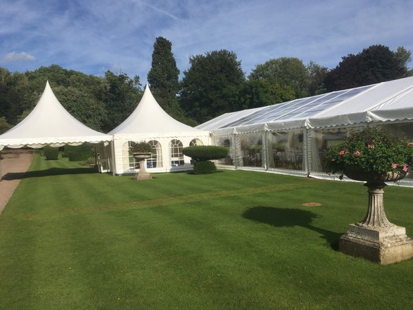 Marquee and Events Hire Company Opportunity