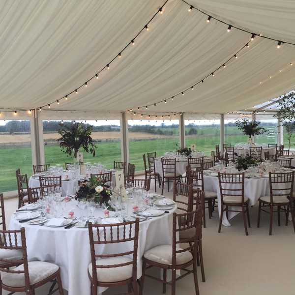 Profitable Marquee and Events Hire Company For Sale