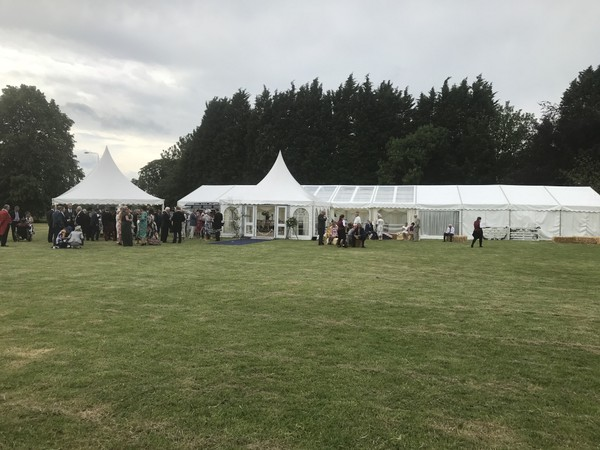 Buy Marquee and Events Hire Company