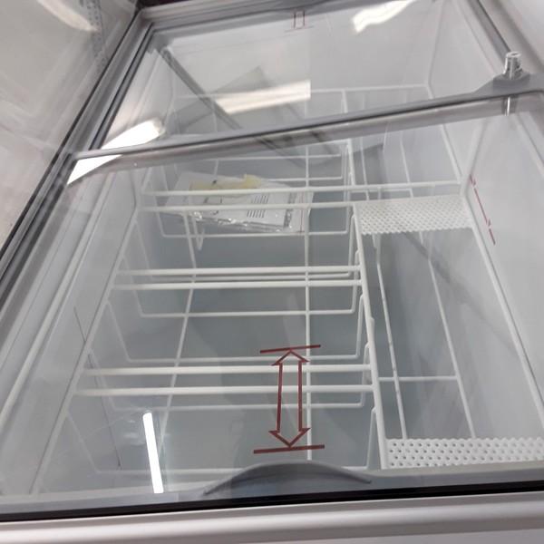 Napoli Ice Cream Freezer Serve Over