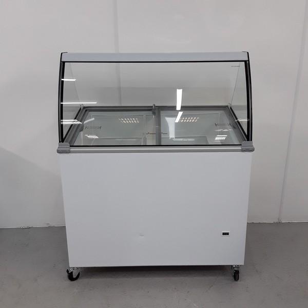 New B Grade Tefcold ICP300SCE Ice Cream Freezer (14528)