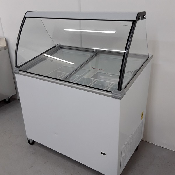 Tefcold ICP300SCE Ice Cream Freezer