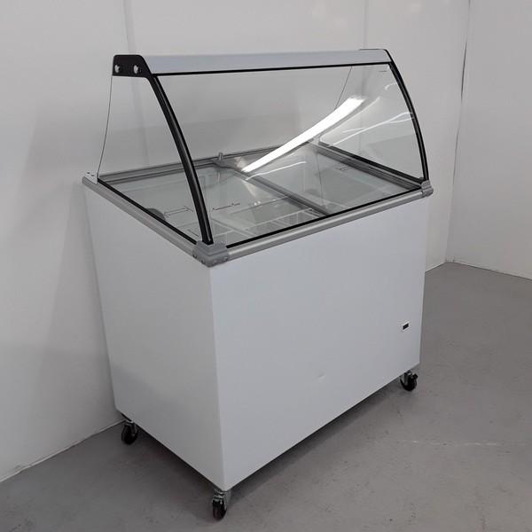 Tefcold ICP300SCE Napoli Ice Cream Freezer