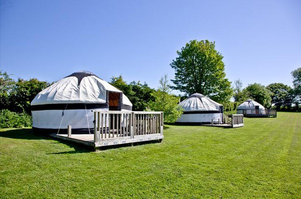 18Ft Yurt for sale