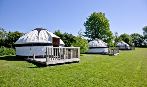 Glamping Yurts for sale
