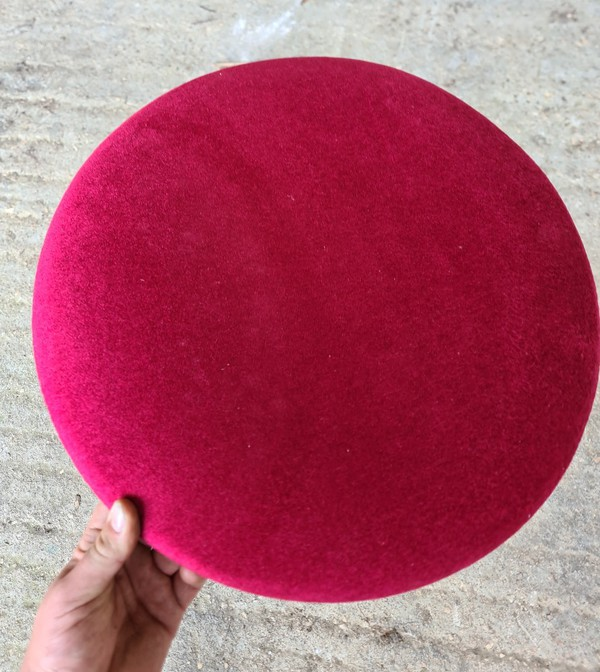 Bistro chair seat pad for sale