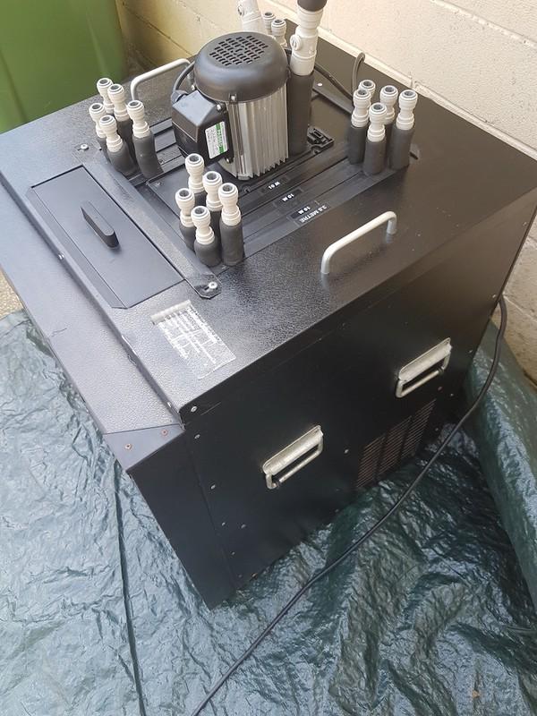 MF Remote Beer Cooler 10 Line for sale