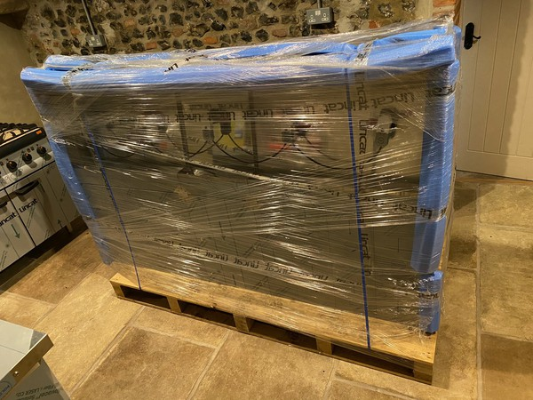 New extractor for sale