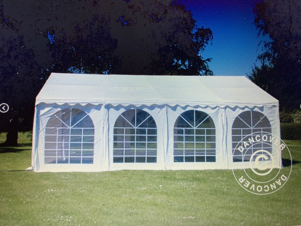 Full marquee set for sale