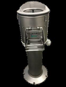 IMC Potato peeler S12