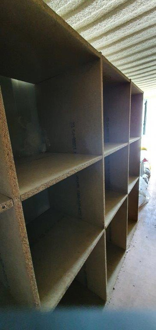 Lining shelves for sale